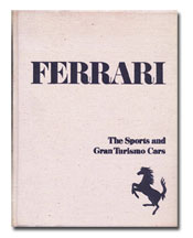 Fitzgerald and Merrit Ferrari Book